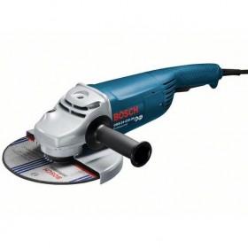 Smerigliatrice Angolare Bosch Professional GWS 24-230 JH